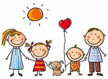 Importancia de la familia en la formación de valores