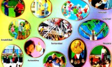 10 Valores cívicos