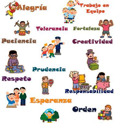 10 valores éticos